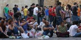 A juicio por matar a un joven y herir a otros 12 en un atropelló en las fiestas de Alcorcón