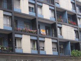 La compraventa de viviendas aumenta en Asturias un 11,5% en abril, hasta las 593 operaciones
