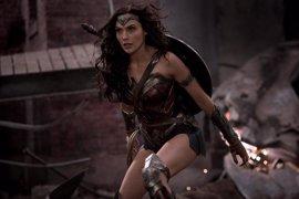 Wonder Woman, vetada en un festival de cine en Argelia