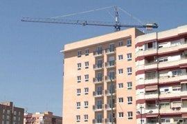 El precio de la vivienda libre sube un 5,5% en el primer trimestre