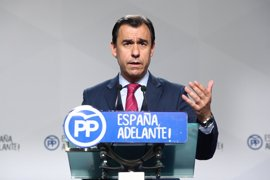 """El PP, sobre el referéndum catalán: """"Lo que valen son las decisiones que tienen valor político y jurídico"""""""