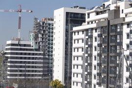El precio de la vivienda libre sube un 3,4% en Canarias en el primer trimestre