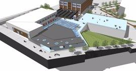 Educación destina 15,7 millones para los nuevos edificios de los colegios Errekabarri en Vitoria, e Iruarteta en Bilbao