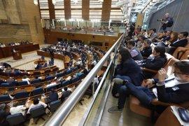 """Iglesias apoya la moción contra Cifuentes: """"Empieza un tiempo nuevo en el que la esperanza pueda derrotar al miedo"""""""