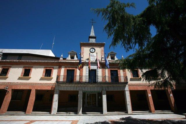 El Ayuntamiento De Las Rozas Convoca Una Concentración Esta Tarde Para Homenajea