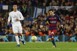 """Messi: """"Cristiano se supera cada año y por eso es de los mejores"""""""