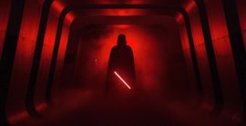 Star Wars: El comic de Darth Vader revela por qué el sable de los sith es rojo