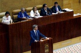 """Garrido dice que la moción no es otra cosa que """"una feria de las vanidades, la puesta de largo de Ruiz-Huerta"""""""