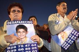 La familia de Yéremi se reunirá con la delegada del Gobierno tras expresar su malestar por la paralización del caso