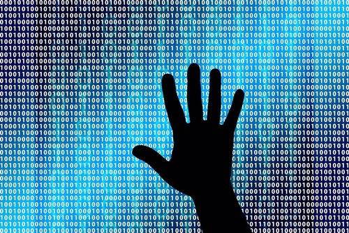 Ciberataque, virus informático, ransomware