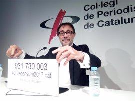Benedito emprende una moción de censura contra Bartomeu