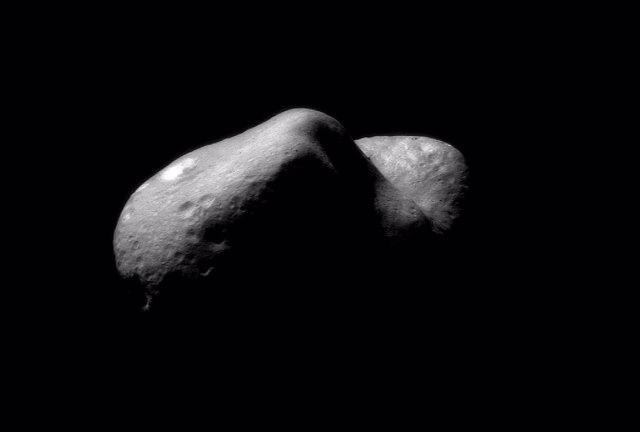 Asteroide  433 Eros