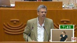 La Junta de Extremadura no logra sacar adelante en la Asamblea su Acuerdo de Inversiones en Infraestructuras 2017-2020