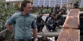"""The Walking Dead promete que algo """"nunca visto"""" ocurrirá en la 8ª temporada"""