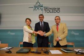 Las ayudas de pobreza infantil en la provincia de Toledo este año cuenta con 100.000 euros más