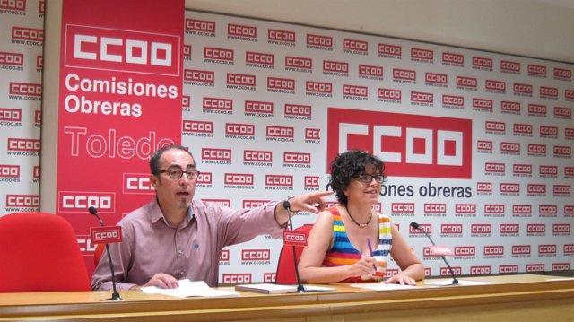 De La Rosa En Rueda De Prensa