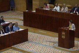 Ruiz-Huerta augura que en 2019 la deuda llegará al 200% del gasto en la Comunidad, que podría entrar en quiebra
