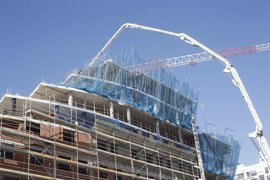 La venta de viviendas en la Región crece un 12,3% en el primer trimestre del año, el quinto menor aumento por CCAA