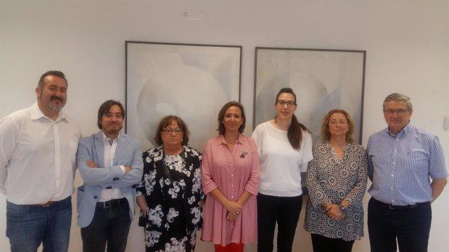 Jurado del Premio Aragón Goya