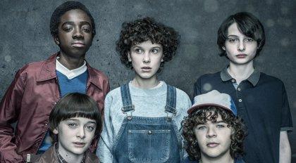 Stranger Things mostrará el lado nunca visto de Eleven en la 2ª temporada