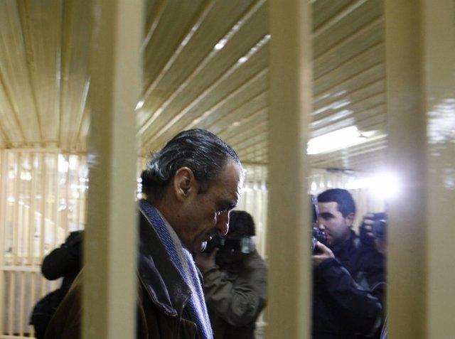 Mario Conde en el año 2009