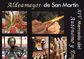 Aldeamayor de San Martín (Valladolid) celebra este sábado su XIV del Autónomo y Emprendedor