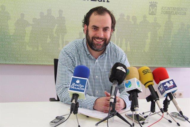 Audio Subvención Fachadas Y Foto Rueda De Prensa Oyarbide.