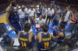 Benahavís y Estepona acogerán en julio la concentración y dos partidos amistosos de la selección española de baloncesto