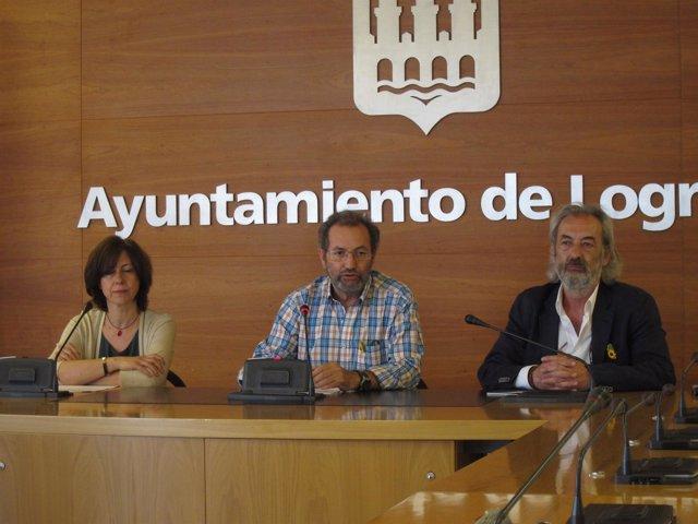 Presentación de la Universidad Verde