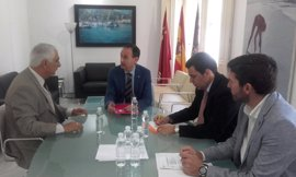 Comunidad solicita una regulación de la actividad náutica y de navegación en el Mar Menor para favorecer su recuperación