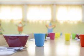 La Fapac reclama comedor escolar gratuito hasta los 16 años