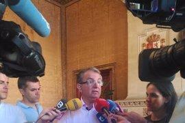 El PP apoyará los informes del Consell a favor a incluir el monumento de sa Feixina en el catálogo de Patrimonio de Cort