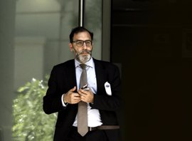 CGPJ obliga a Velasco a seguir con 'Púnica' y 'Lezo' hasta que se incorpore García Castellón