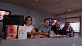 La plantà de las Fogueres de Sant Joan en Alicante comenzará la media noche del sábado 17