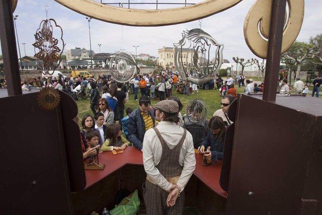 Festival De Magia De Santander