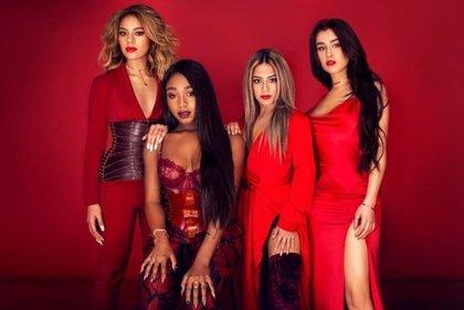 Fifth Harmony regresan como cuarteto rebosando energía en su nuevo videoclip: Down