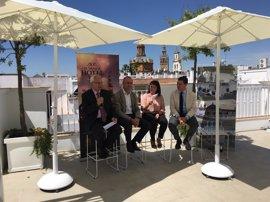 Unos 25 hoteles de Sevilla abren sus terrazas con espectáculos, actividades y promociones de la mano de SummerHotelTime