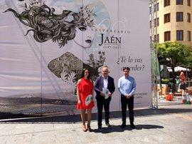 La Diputación inicia en Córdoba una promoción de la oferta turística jiennense por las capitales andaluzas