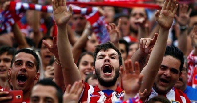 Adiós al Calderón, especial de Movistar+