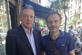 Julián Celaya, afín a Unai Ortuzar, se enfrentará a Mikel Torres por el liderazgo del PSE-EE en Bizkaia