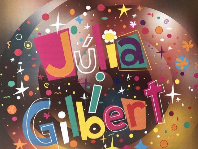 Serio Júlia y Gilbert