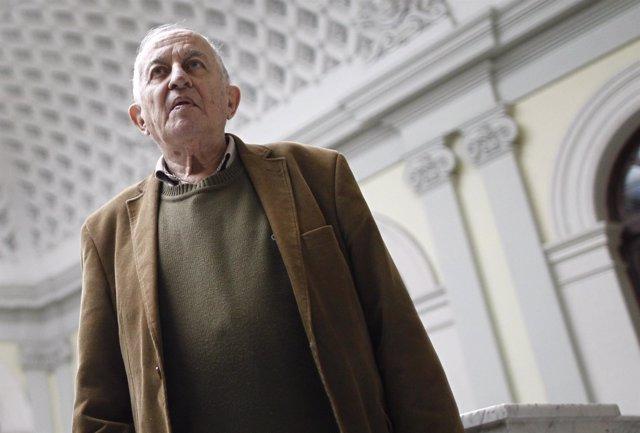 Juan Goytisolo, premio Cervantes 2014