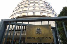 """El TC declara inconstitucional la amnistía fiscal de 2012 con la que el Estado """"abdicó"""" de sus obligaciones"""