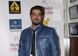 Antonio Orozco llega este viernes al Auditorio de la Alameda de Jaén con su 'Tour Destino'