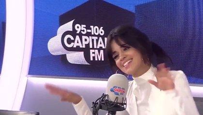 VÍDEO: Camila Cabello se atreve a cantar Despacito (y le queda de lujo)