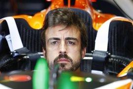 """Alonso: """"Si las cosas no cambian, hay que cambiar de proyecto"""""""