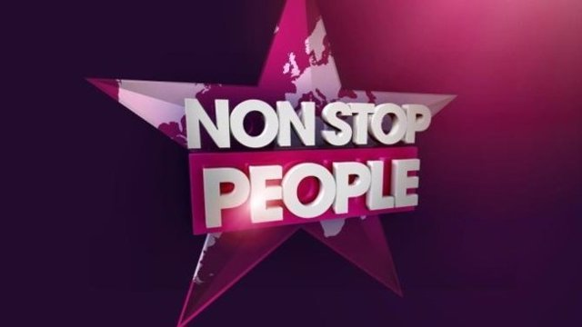 Non Stop People.