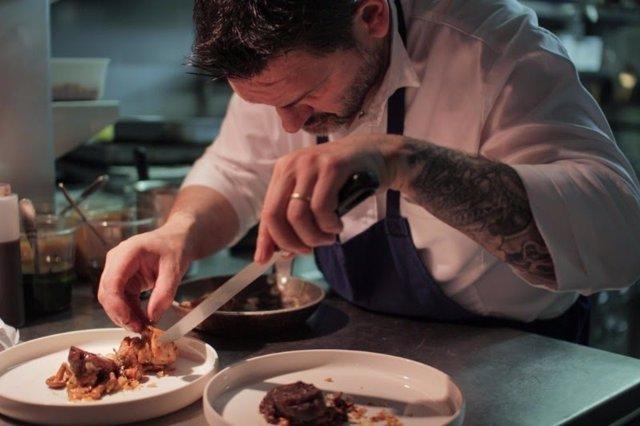 Madrid acoge un festival gastronómico de la mano de 7 chefs refugiados