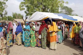 El PMA reduce la ayuda de 400.000 personas en Nigeria por falta de fondos