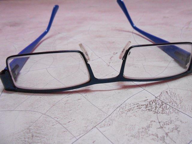 Miopía, gafas